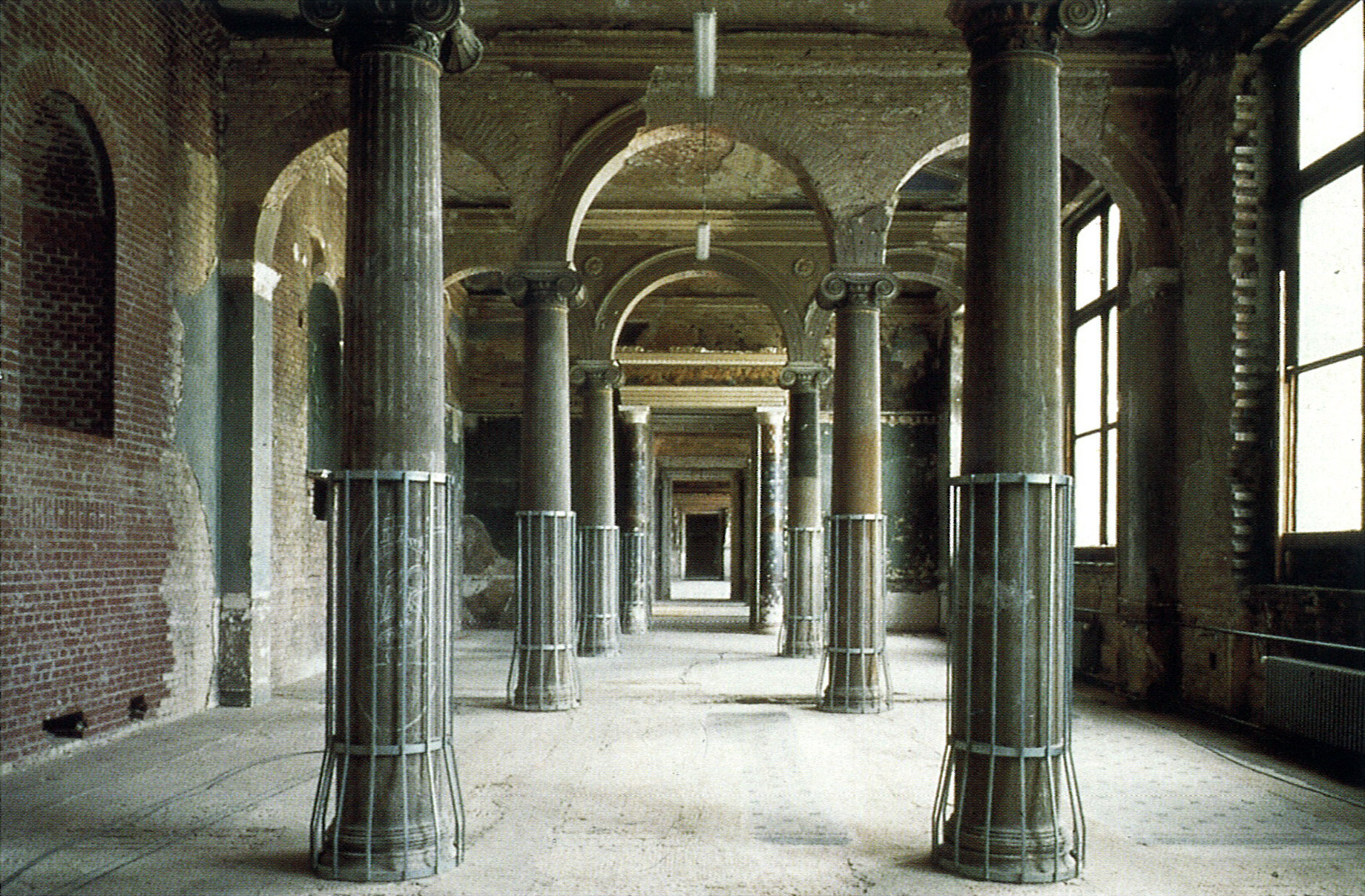 David Chipperfield Architects Neues Museum 19972009