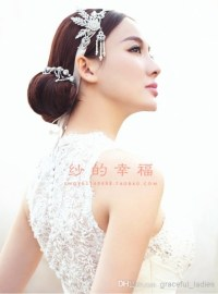 Cheap Pearl Hair Accessories Bridal, Find Pearl Hair ...