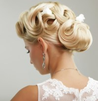 The Latest Trends In Wedding Hairstyles with Wedding Hair ...