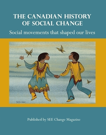 The Canadian History of Social Change