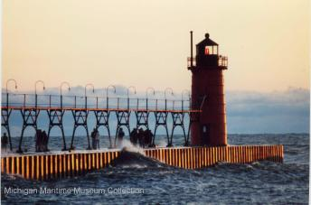 lighthouse - Koehler collection