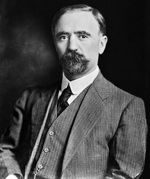Francisco Madero, the 33rd President of Mexico