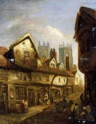Life in Medieval York: History of York