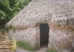 Medieval Life Housing History