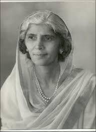 Fatima Jinnah  History Pak