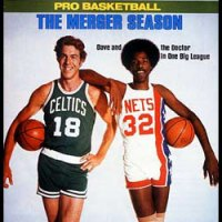 The ABA-NBA Merger: The Death of the Old School NBA