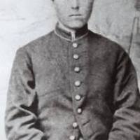 Albert D.J. Cashier: Dressing Up for the Civil War