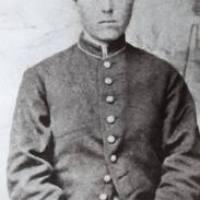 Albert D.J. Cashier: Dressing Up for the Civil War
