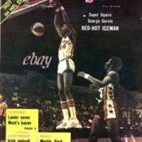 George Gervin: How the Iceman Became the Iceman