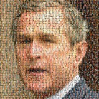 Teaching George W. Bush: An Ever Evolving Unit