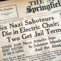 Herbert Haupt: America's Nazi Spy