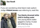 Video: South Africa: Blacks drown White boy in boiling water