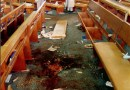 Video: When Blacks killed Whites in Church – St James Church massacre