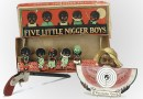 Racist Game: 5 Little Nigger Boys – My Gun when I was a kid in Rhodesia…
