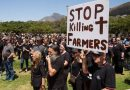 Video: STOP FARM MURDERS!!! Black Politicians are directly responsible for Farm Murders!