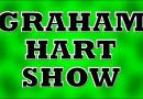 Video: Graham Hart Show Interviews Jan: Discuss: South Africa, Boers, Jews, Ireland, UK & Whites