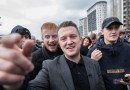 Are Jews & Facebook protecting Tommy Robinson?