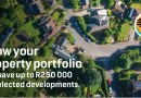 S.African Bank offering property at DISCOUNT prices! – From $27,000+