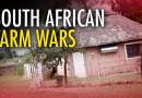 S.Africa: Potential violence expected, farm invaders and expropriation in Pretoria