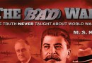 British author asks: What did we win in WW2? – 10 Myths (lies) the British believe about WW2!
