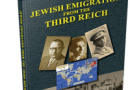 Books Holocaust Handbooks, v12 Jewish Emigration from the Third Reich (2016)