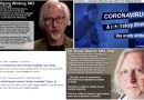 Video & Audio: COVID-19: An Enormous Jewish Hoax: Evidence from USA & Germany