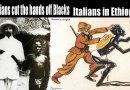 Video & Audio: European Colonialism: How many Blacks did Whites kill? The MASSIVE Black Population EXPLOSION!