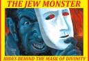 Video: The Great Jewish Mask: Part 4 – Part 4 and 3 FREE PDF books!!