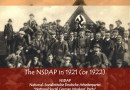 Video: Rare: Hitler's National  Socialist 25 Point  Program – Part 1