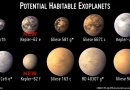 Science: Planets: Life may be easier to find on planets outside the 'habitable zone'