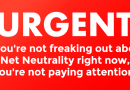 USA: Its WAR!! MASSIVE fightback to save net neutrality from Jews & Liberals!