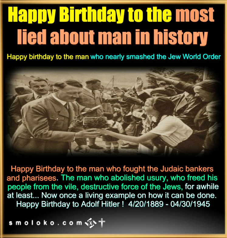 8 Pics Memes Happy Birthday Adolf Hitler Weekend The Most