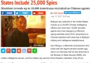 Video: Zimbabwe: Chinese & Black Email spying, Assassination & Mass Graves