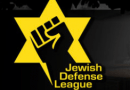Video: 1986: Battle: Outnumbered American Waffen SS smashed the Jewish Defence league!