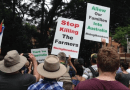 Melbourne, Australia is getting bad; like the White Farmers in South Africa..