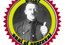 Pic: Alex Linder would approve of this BRILLIANT Hitler/Jew meme!