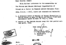 Report From Polish Secret Army Of Poland Typhoid Fever as a Biological Weapon During World War Two 1943