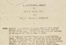 Edward Tenenbaum Egon Fleck Preliminary Buchenwald Report