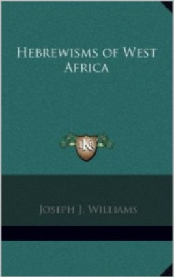 Hebrewisims