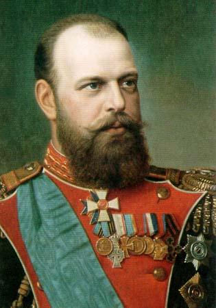 AS  Alexander III  historyrevision