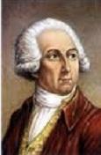 Antoine Laurent Lavoisier (1743-94)
