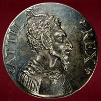 Attila the Hun (406-53)