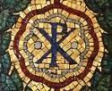 Chi Rho Symbol of Christ