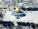 The Dome of the Rock, 691