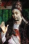 Pope Sixtus IV (1414-84)