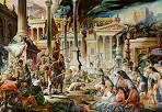 Sack of Rome, 410