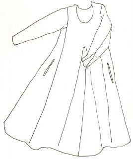 Medieval Nun Costume – Page 2