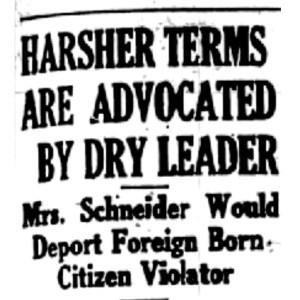 September 13, 1929 Dutchess County meeting.