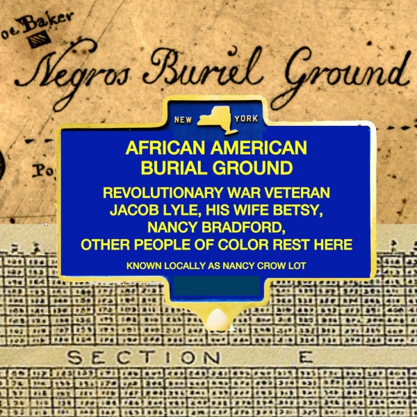 Rediscovery of Rural African American Burial Grounds