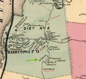 1867 Martin Former Gilson